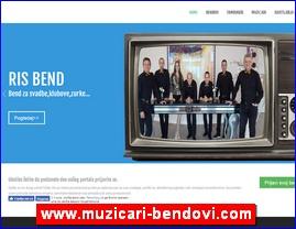 www.muzicari-bendovi.com