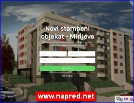 www.napred.net