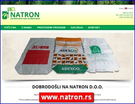 www.natron.rs
