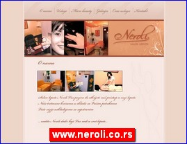 www.neroli.co.rs
