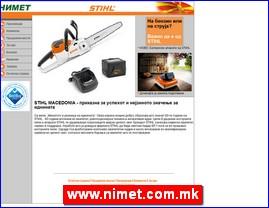 www.nimet.com.mk