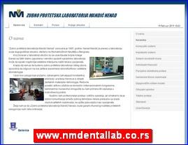 www.nmdentallab.co.rs