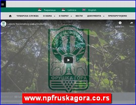 www.npfruskagora.co.rs