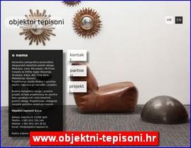 www.objektni-tepisoni.hr