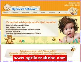 www.ogrlicezabebe.com