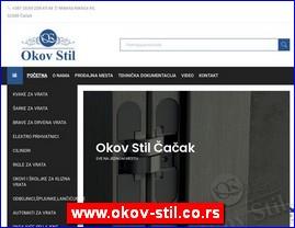www.okov-stil.co.rs