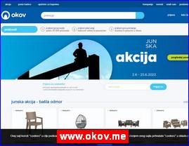 www.okov.me