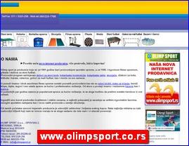 www.olimpsport.co.rs