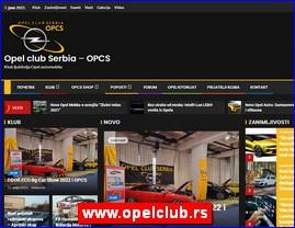 www.opelclub.rs