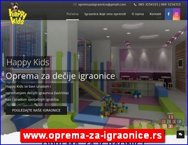 www.oprema-za-igraonice.rs