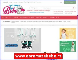 www.opremazabebe.rs