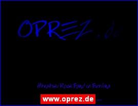 www.oprez.de