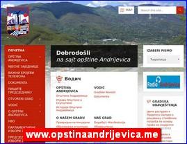www.opstinaandrijevica.me