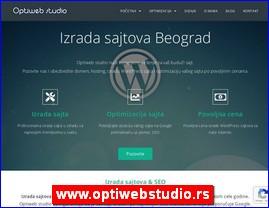 www.optiwebstudio.rs