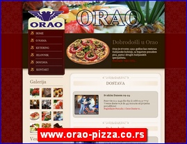 www.orao-pizza.co.rs