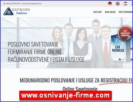 www.osnivanje-firme.com
