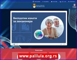 www.palilula.org.rs