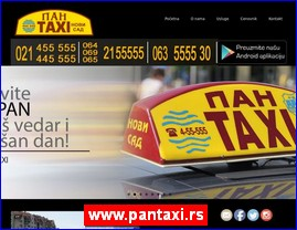 www.pantaxi.rs