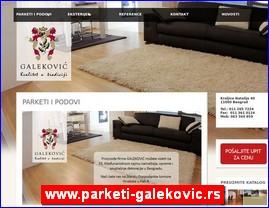 www.parketi-galekovic.rs