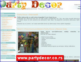 www.partydecor.co.rs