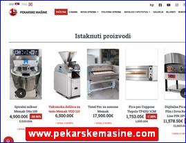 www.pekarskemasine.com