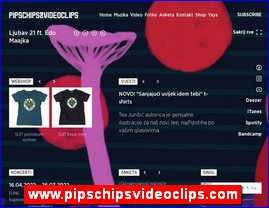 www.pipschipsvideoclips.com