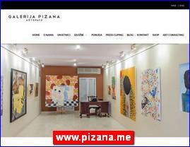 www.pizana.me