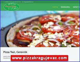 www.pizzakragujevac.com