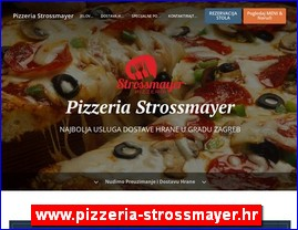 www.pizzeria-strossmayer.hr