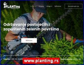 www.planting.rs