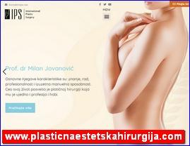 www.plasticnaestetskahirurgija.com