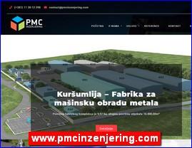 www.pmcinzenjering.com