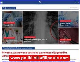 www.poliklinikafilipovic.com