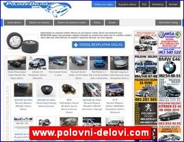 www.polovni-delovi.com