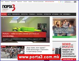 www.porta3.com.mk