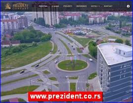 www.prezident.co.rs