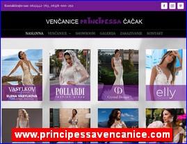 www.principessavencanice.com