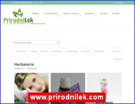www.prirodnilek.com