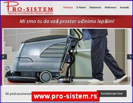 www.pro-sistem.rs