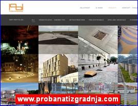 www.probanatizgradnja.com