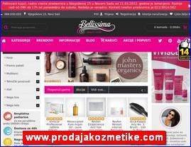 www.prodajakozmetike.com