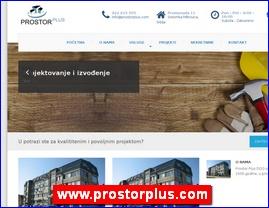 www.prostorplus.com