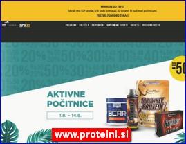 www.proteini.si