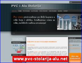 www.pvc-stolarija-alu.net