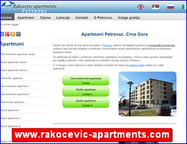 www.rakocevic-apartments.com