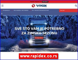www.rapidex.co.rs