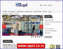 www.rapol.co.rs
