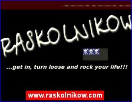 www.raskolnikow.com