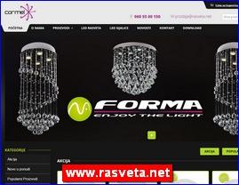 www.rasveta.net