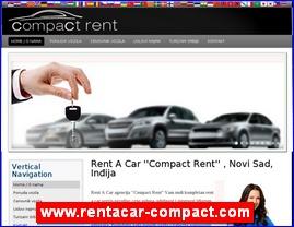 www.rentacar-compact.com